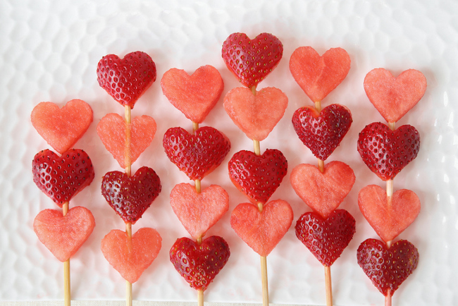 6 Earth Friendly Crafts For Valentine S Day Care2 Healthy Living