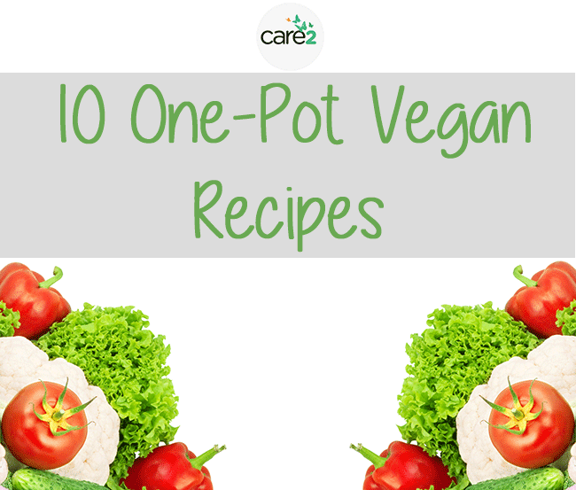 Care2-vegan recipes,