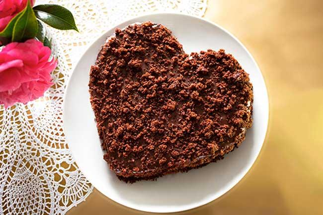 Chocolate Torte Recipe - Care2