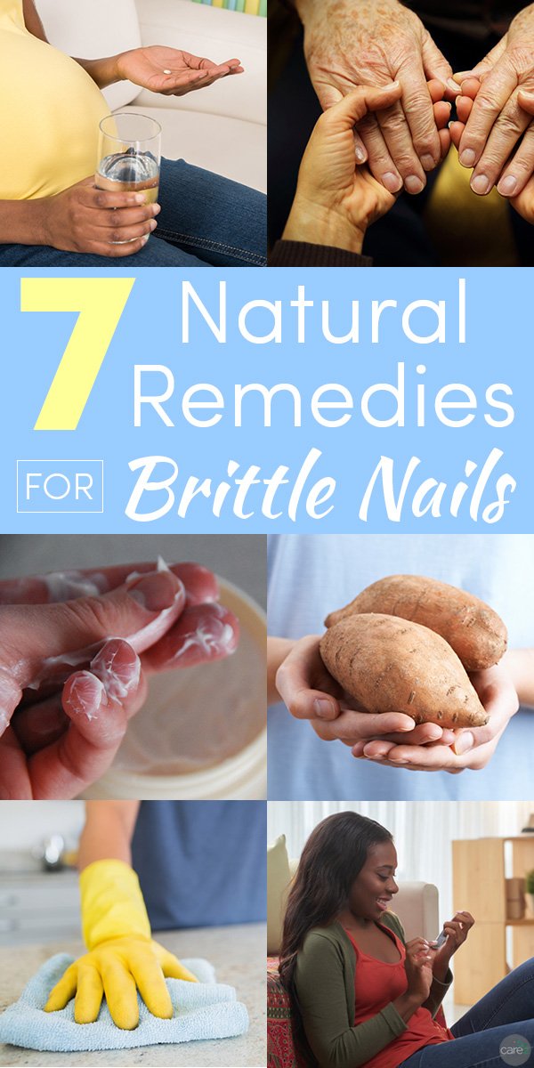Natural Remedies For Brittle Nails | Care2 Healthy Living