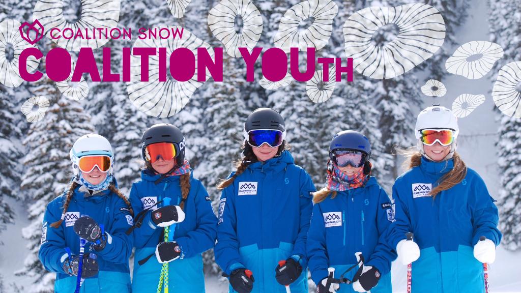 Coalition Snow Kickstarter