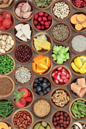 The Celiac Disease Diet: Gluten-Free