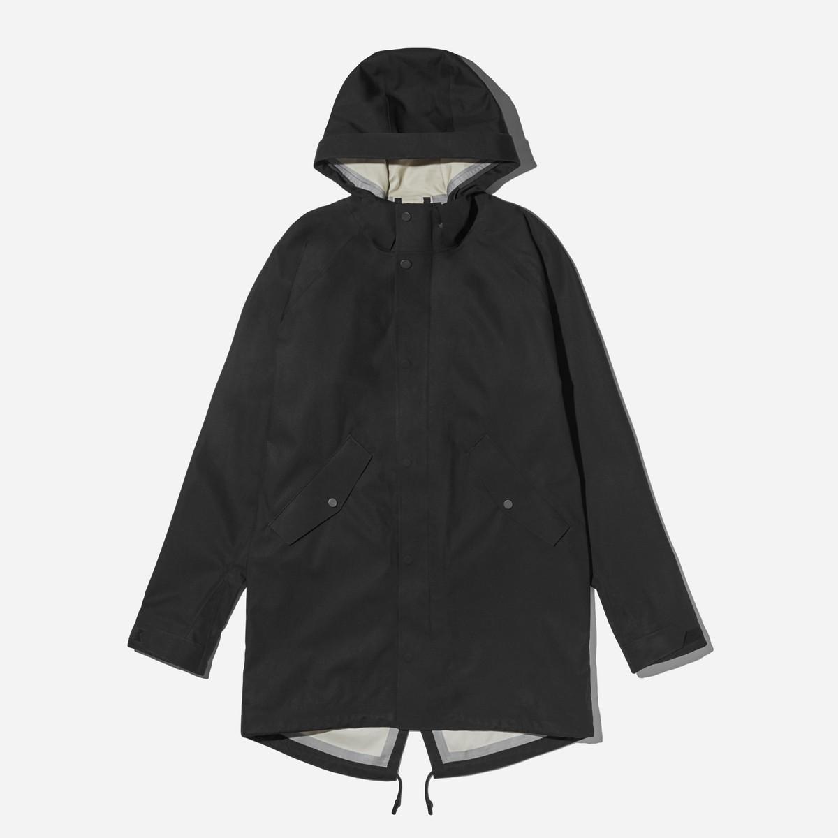patagonia elements jacket