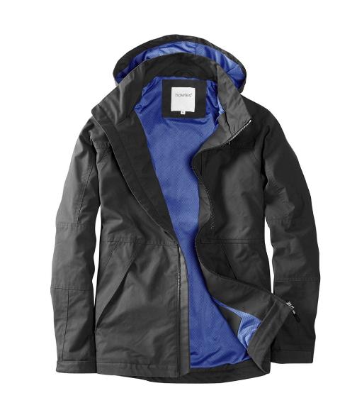 winston jacket howies