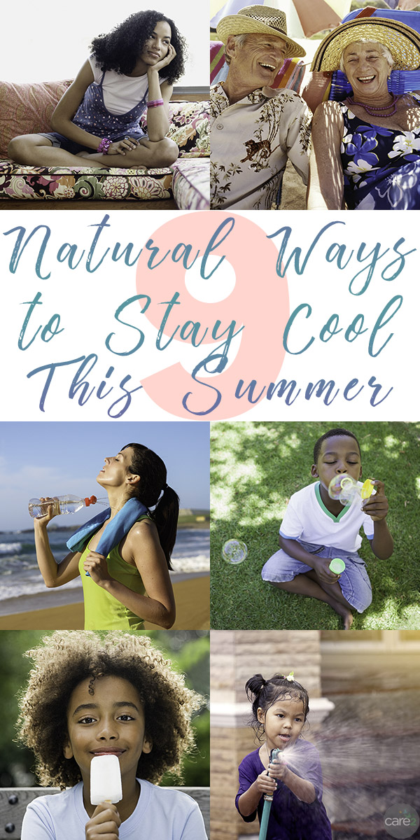 We are in for a scorcher of a summer and will need all of the help that we can get to beat the heat Here are some ways to stay cool when temperatures spike.