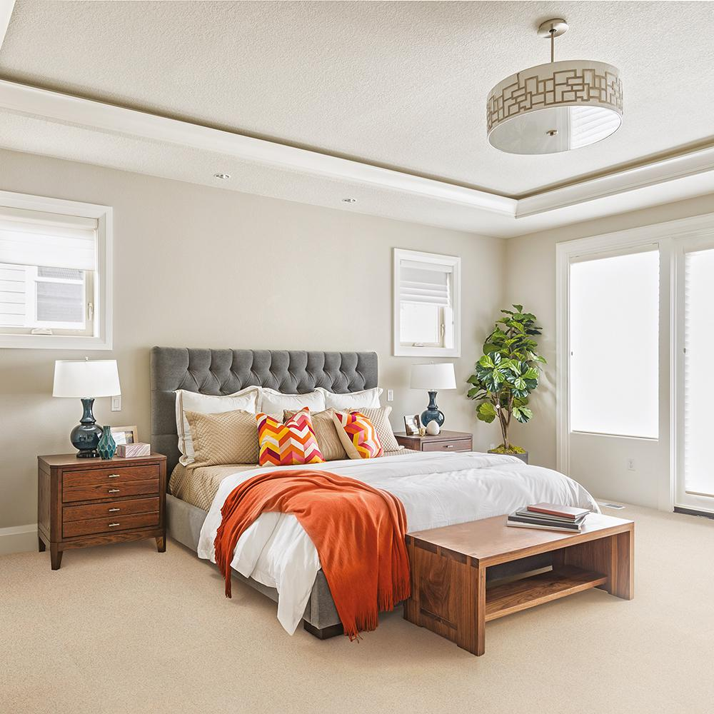 Bamboo And Cork The Alternative Wood Flooring Products Care - Cork flooring bedroom