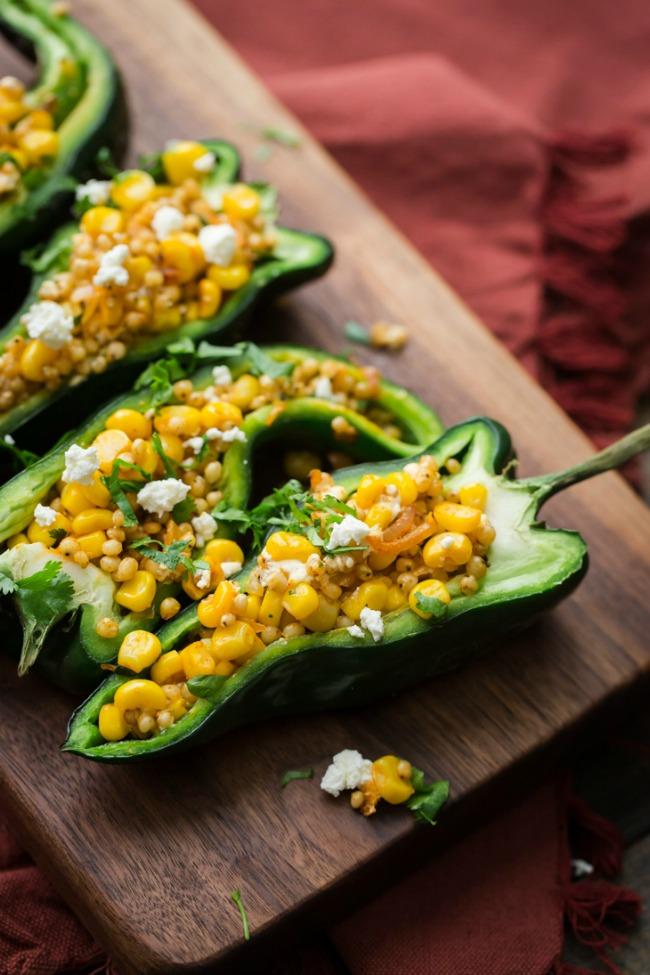 Sorghum-Sweet-Corn-Stuffed-Poblano-Peppers-2