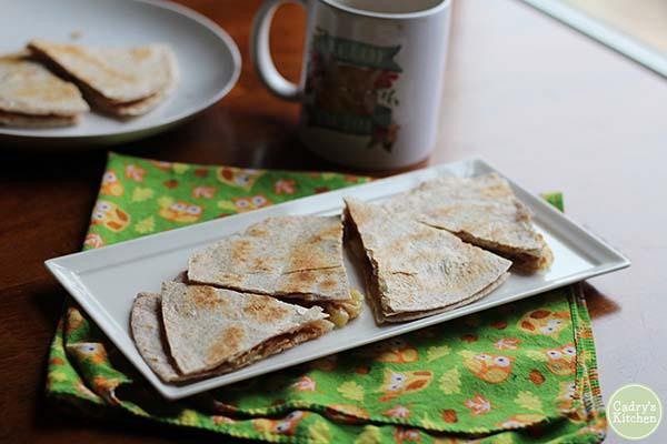 The Elvis - Vegan Breakfast Idea