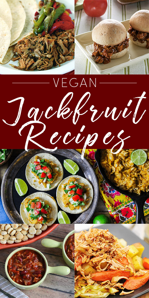 Vegan Jackfruit Recipes Care2 Healthy Living