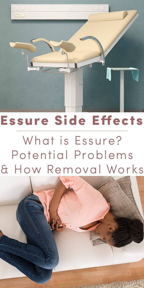 If you are considering permanent birth control, it's important to make an informed decision. Here's what you need to know about the Essure and potential Essure problems.