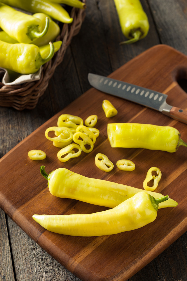 What To Do Banana Peppers | Care2 Healthy Living