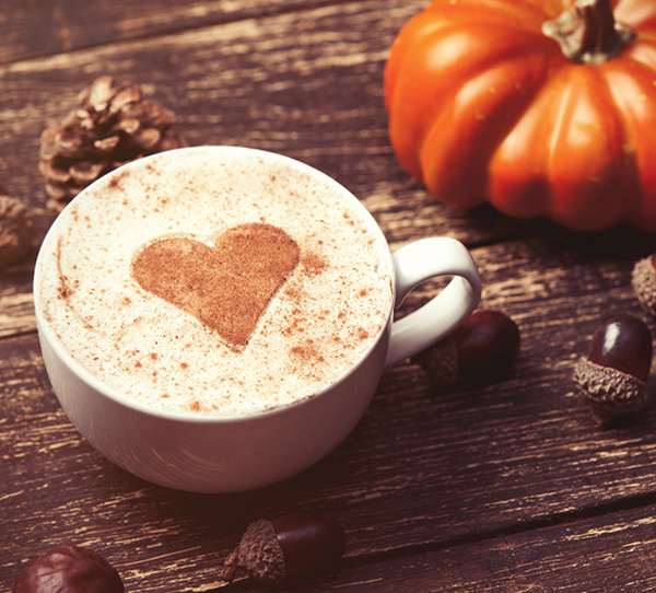 Fall is almost here, and that means it's Pumpkin Spice Latte season! If you're a fan of the PSL, it's the most wonderful time of the year. But why do we love Pumpkin Spice Lattes so much?