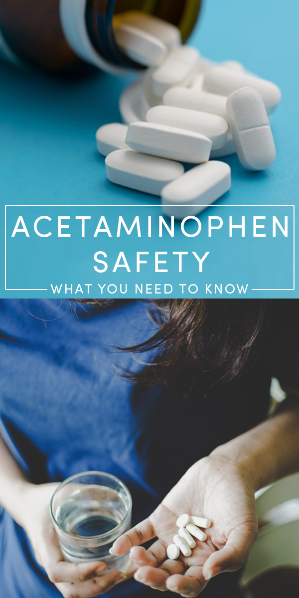 When you grab an over-the-counter pain reliever, the assumption is that it's reasonably safe, but the line between a safe dose of acetaminophen and a toxic one is scarily narrow.