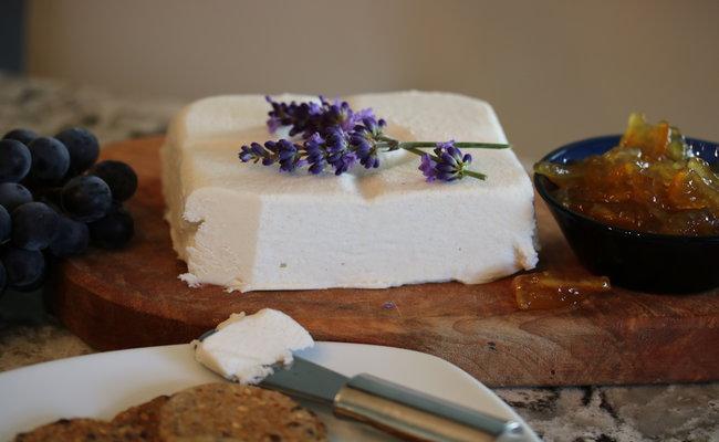 Macadamia Cream Cheese photo credit: Michelle Schoffro Cook