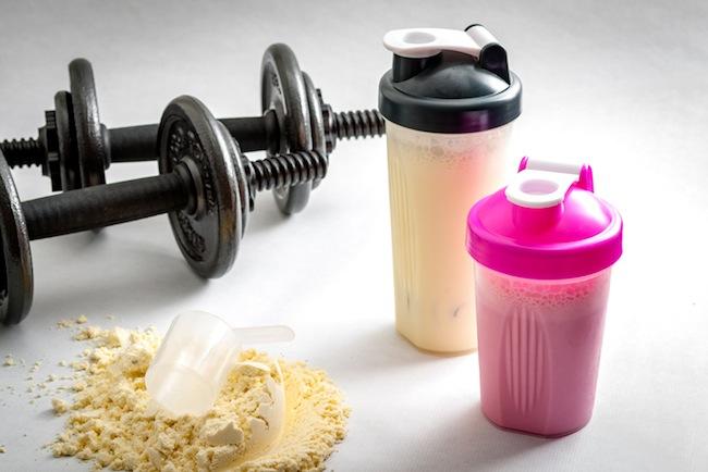 the protein myth