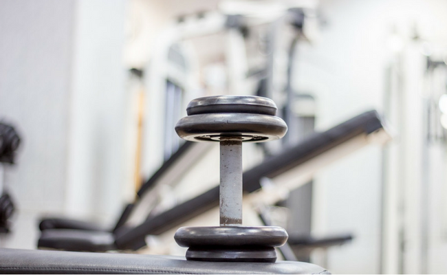 7 Reasons to Incorporate Weights Into Your Fitness Routine