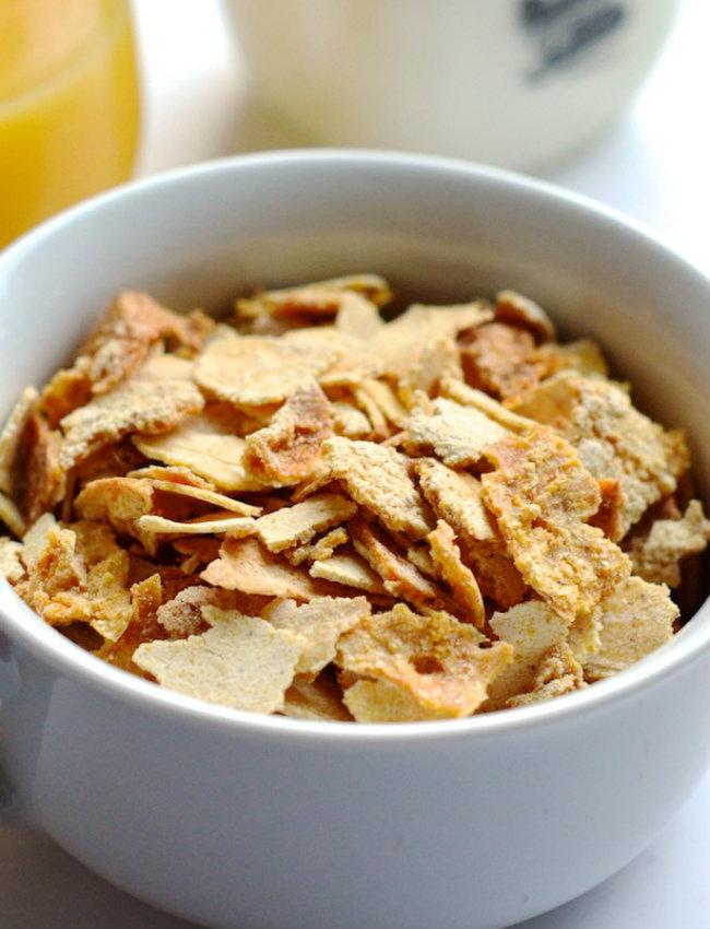 DIY+cornflakes+recipe