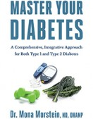 Master Your Diabetes Cover