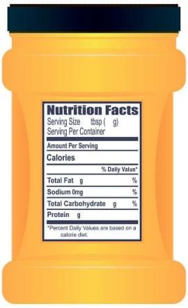 Nutritional Value of Maltodextrin