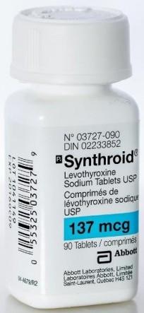 What is Levothyroxine Sodium
