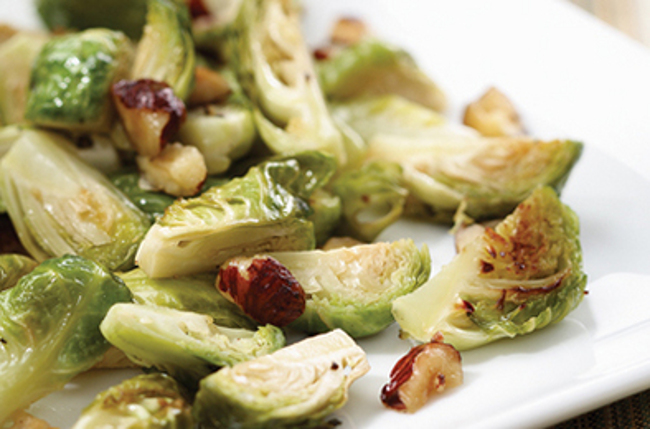 brussels sprouts, vegetables, recipes, thanksgiving, holidays, vegan, vegetarian, wellness, health, healthy recipes, cruciferous