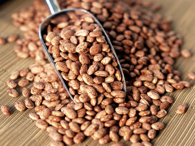 Beans and other foods rich in plant-based protein can help control blood sugar.