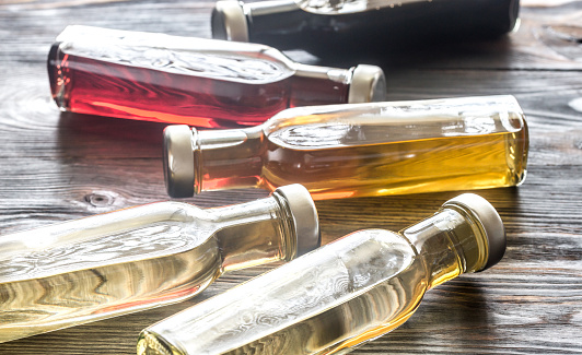 Vinegar may help control blood sugar.
