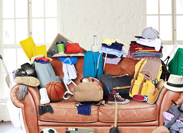 If you need some help decluttering, don't panic! Here are some helpful tips for how to declutter your home.