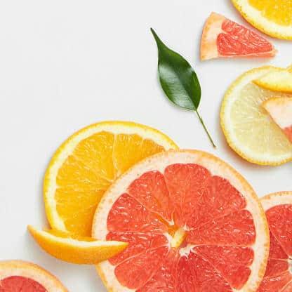Citrus-Rutaceae