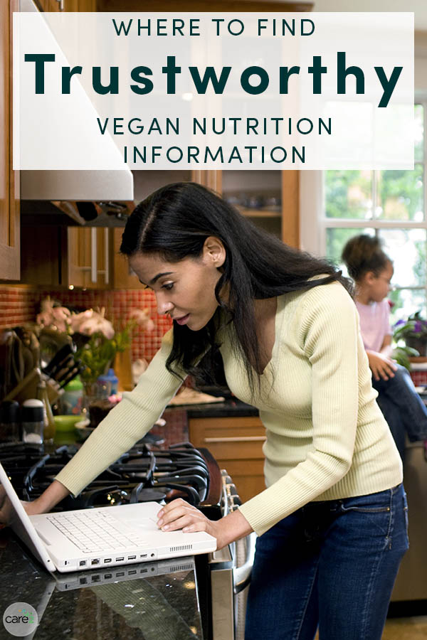 Finding reliable vegan nutrition information can be a little bit tricky. These are the resources that I turn to for answers to burning vegan health questions.