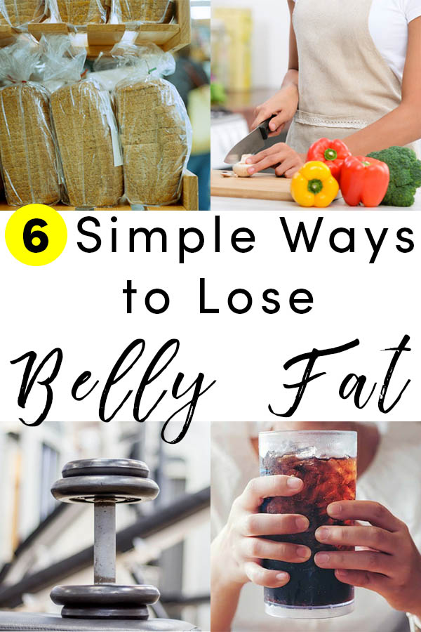 Excess belly fat is strongly linked to diseases like type 2 diabetes and heart disease. Losing belly fat has massive health benefits and can help you live longer.