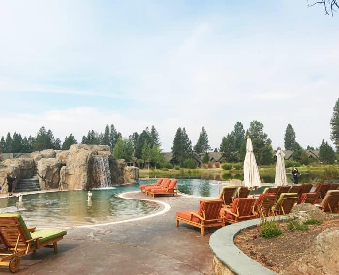 Photo courtesy of Sunriver Resort, Oregon