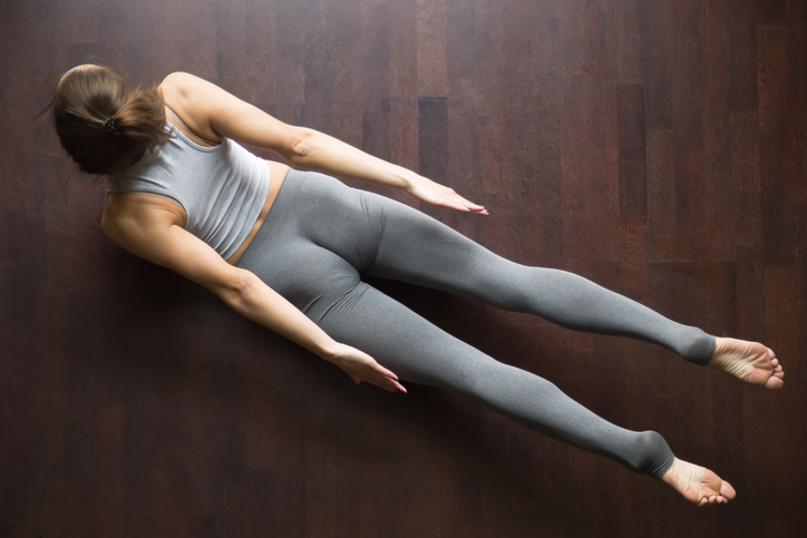 d6c30b53c54 Yoga pants have become a staple of the modern woman's wardrobe, but the way  many