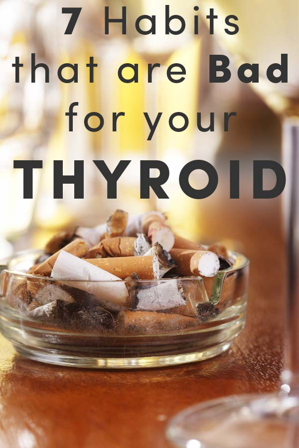 The thyroid gland plays a vital role in your body. It helps regulate your metabolism, body temperature, mood, and heart rate.