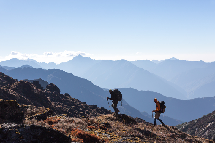 Camping vs. Backpacking: Which is Right for You?