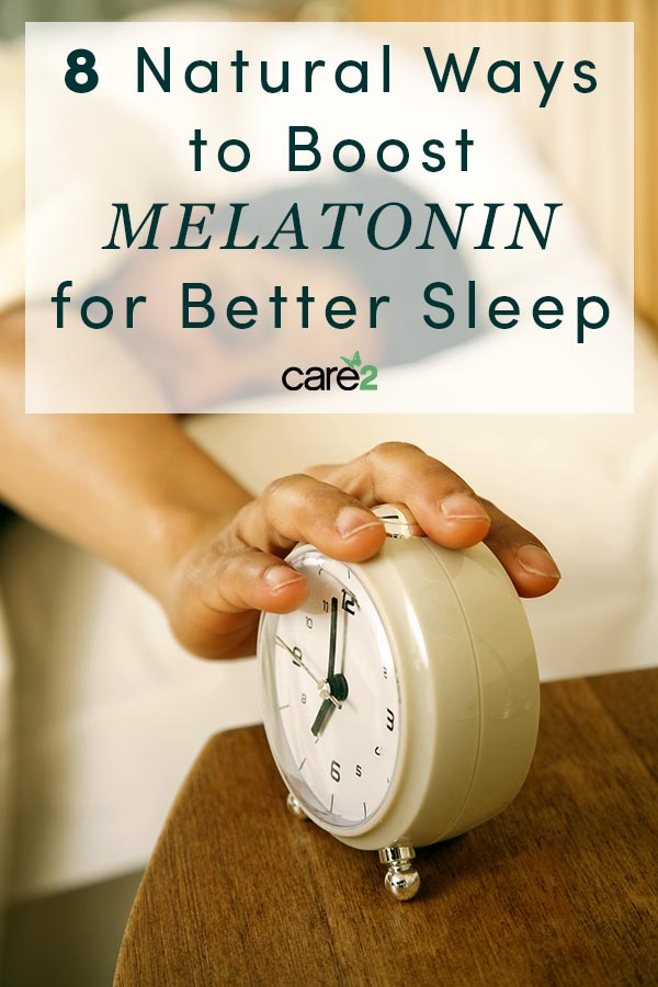 Are you having trouble sleeping? Boosting your melatonin levels can help you sleep like a baby every night.
