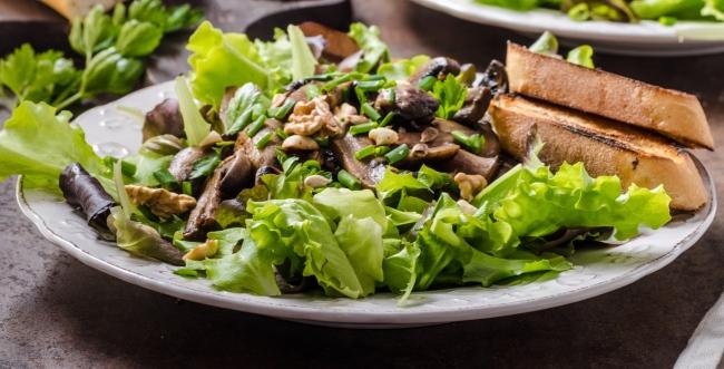 Shiitake Mushroom recipes