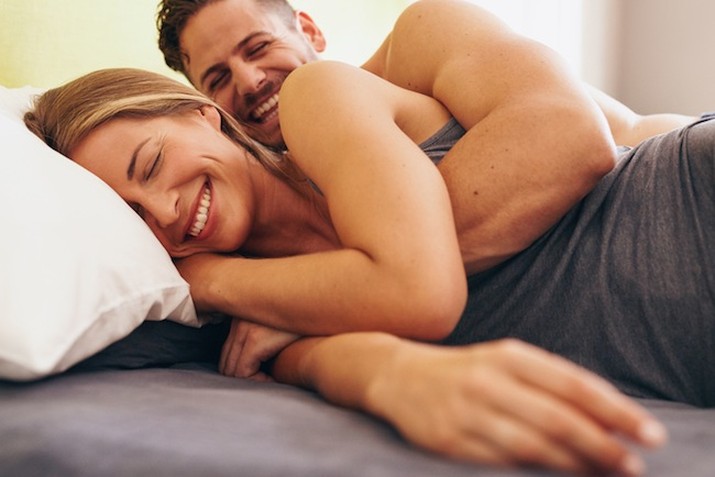 3 Things You Can Learn from Satisfied Couples' Bedtime Routines