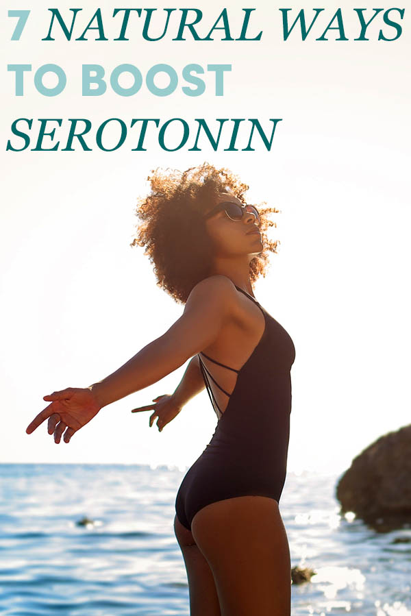 7 Ways to Increase Your Serotonin Levels Naturally