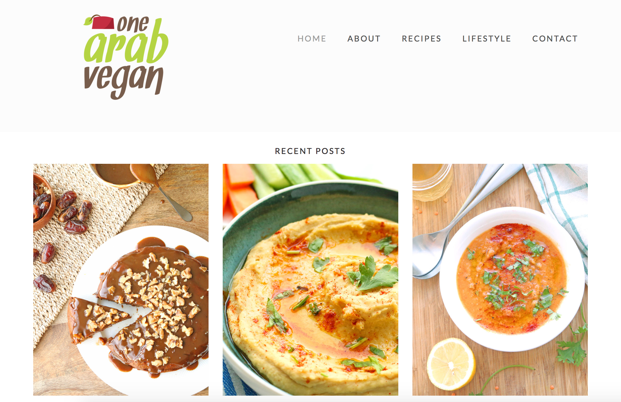10 Vegan Food Blogs You Should Bookmark Right Now Care2 Healthy Living