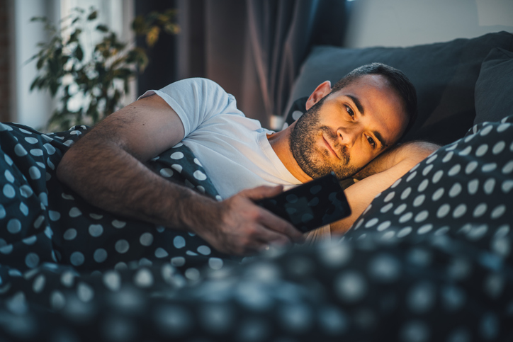 Even One Bad Night of Sleep Can Wreck Your Metabolism