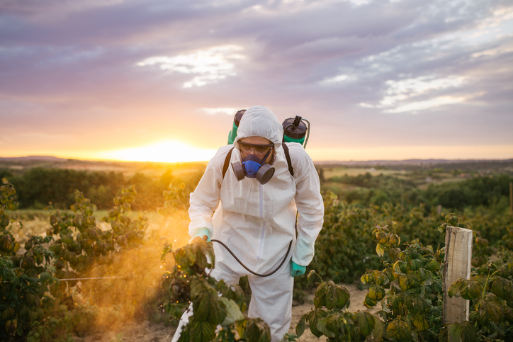 Is Your Food Glyphosate-Free?