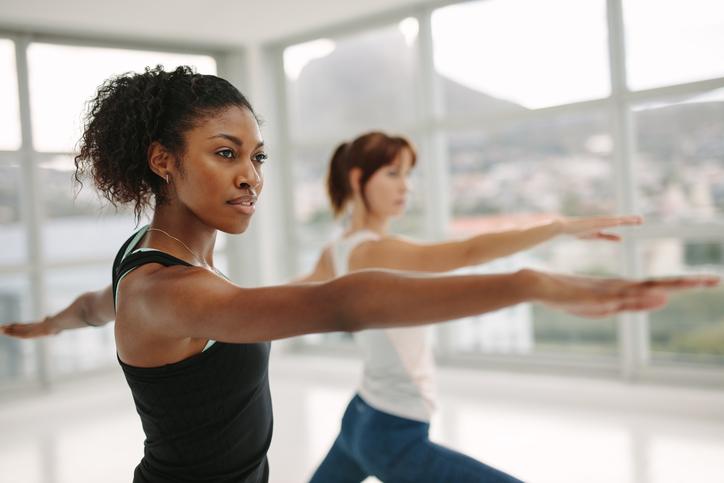 Got High Blood Pressure? Try Yoga Instead of Meds.