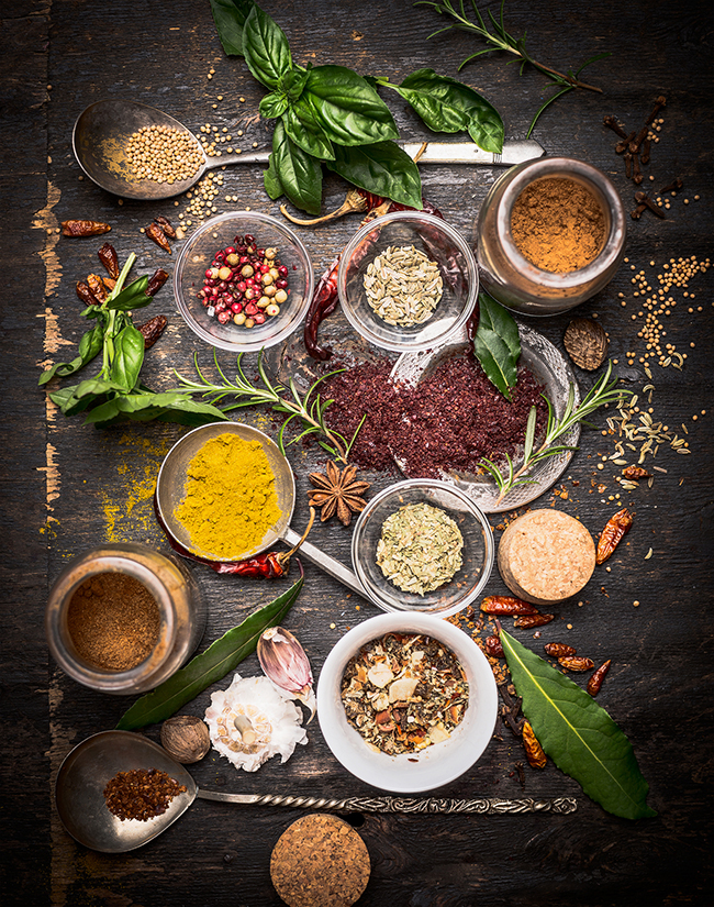 8 Spice Blend Recipes From Around the World (& How To Use Them)