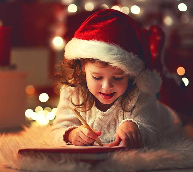 Here's What Kids All Around the World Leave out for Santa