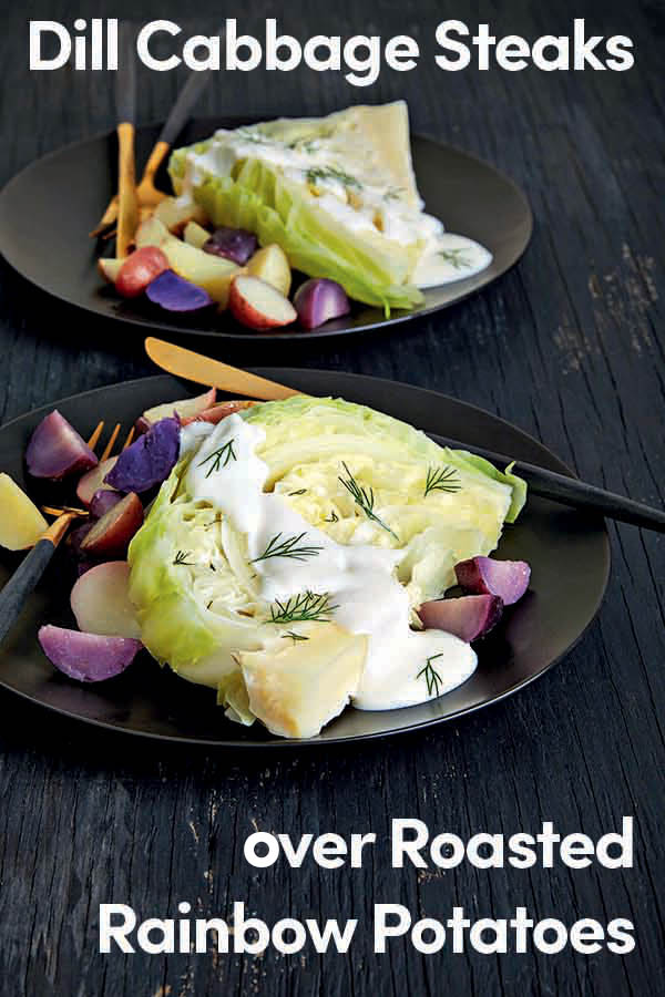 Dill Cabbage Steaks rev