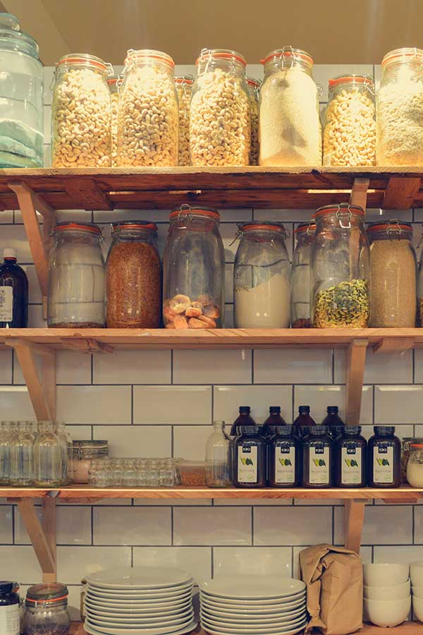 Reduce Waste by Stocking Up on These Foods with Exceptionally Long Shelf-Lives
