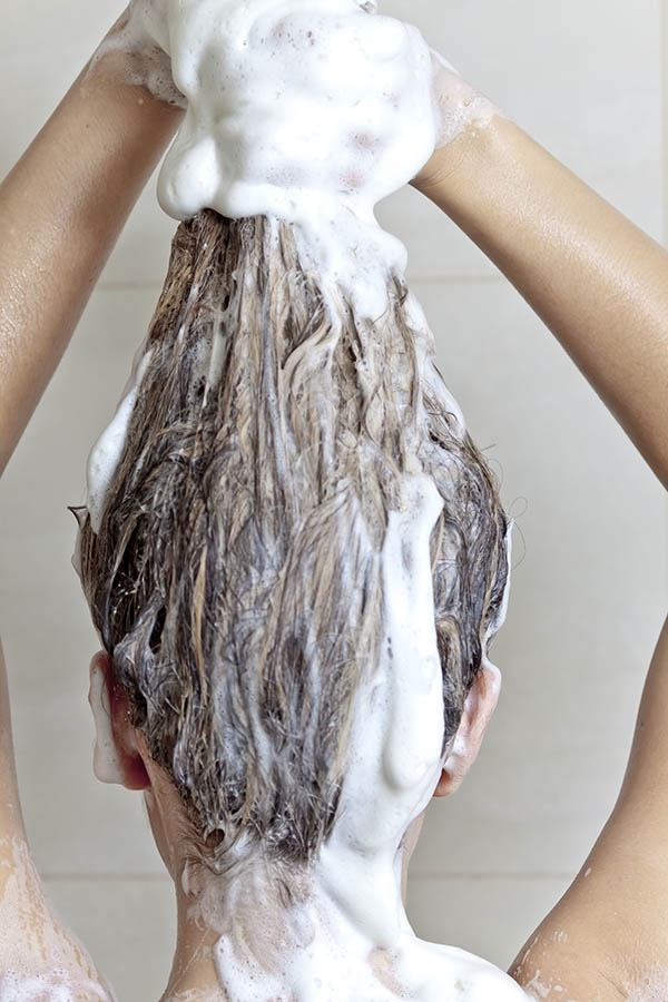8 Non-Toxic Shampoos that Won't Destroy Your Hair