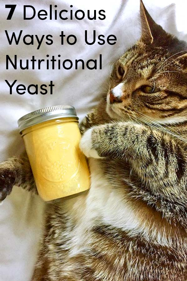 7 Ways to Use Nutritional Yeast