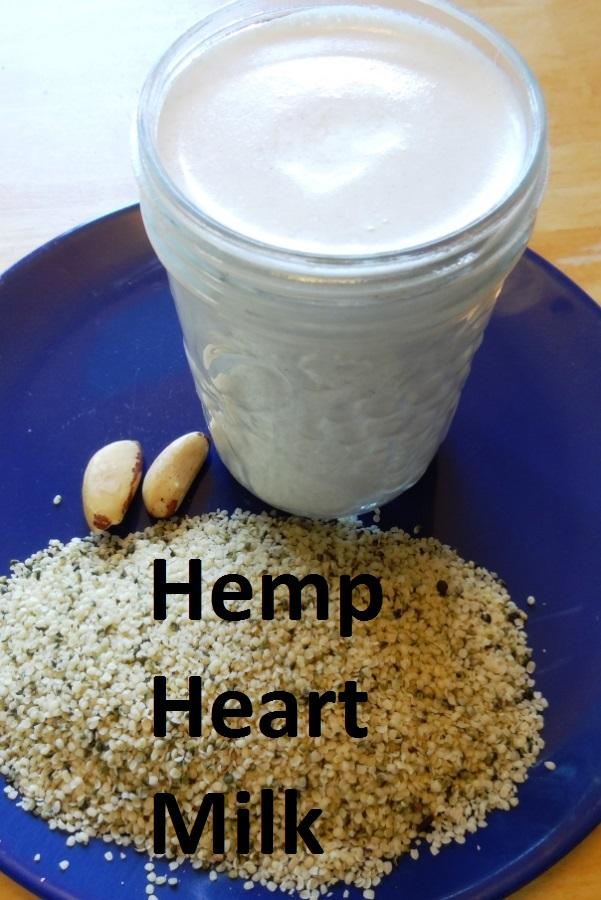 Hemp heart recipes